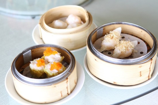 中華, 点心, 飲茶, Chifa
