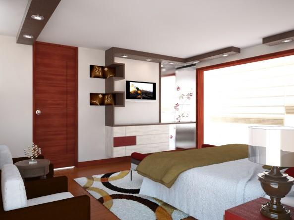 Muebles de tv el viento 365 for Mueble tv dormitorio