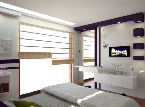 Muebles de tv el viento 365 - Television dormitorio ...