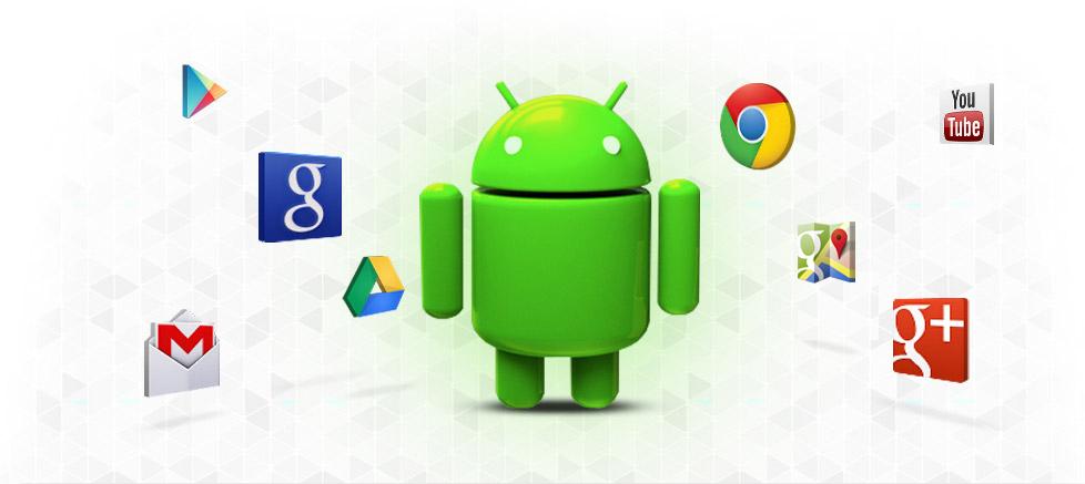 AndroidAplicaciones