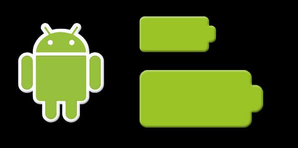 AndroidBateria