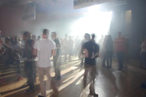 Música, Baile, Alberta, Canadá