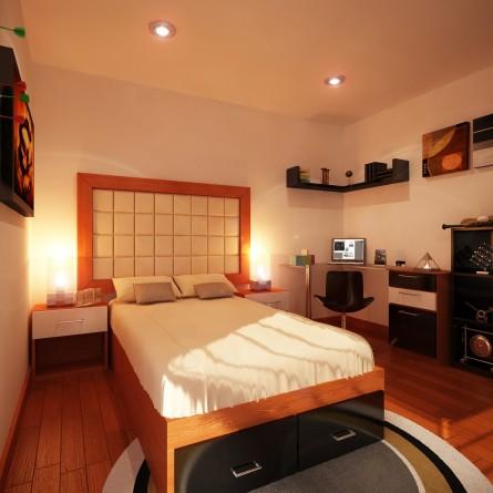 Dormitorio V1