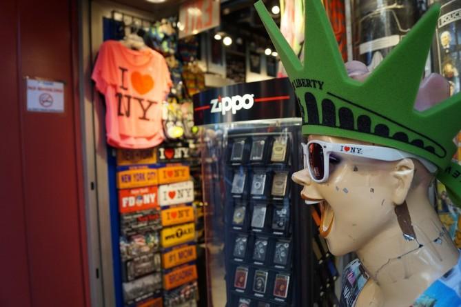 Times Square, Nueva York, Manhattan, Estados Unidos
