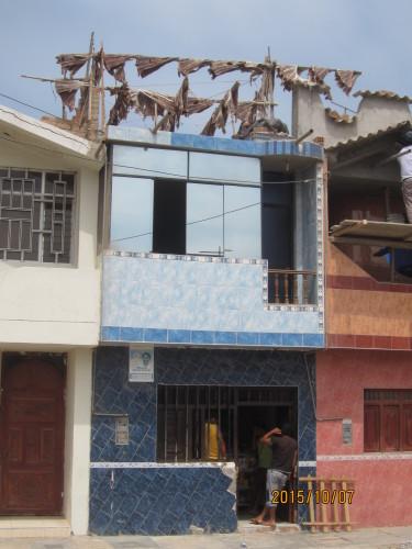 tortilla de raya,raya,Perú,salud