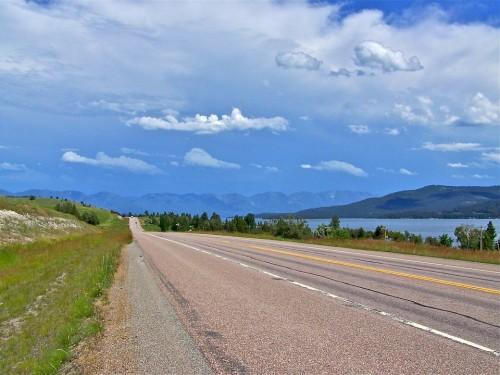 Montana, Los Estados Unidos, Alberta, Canadá