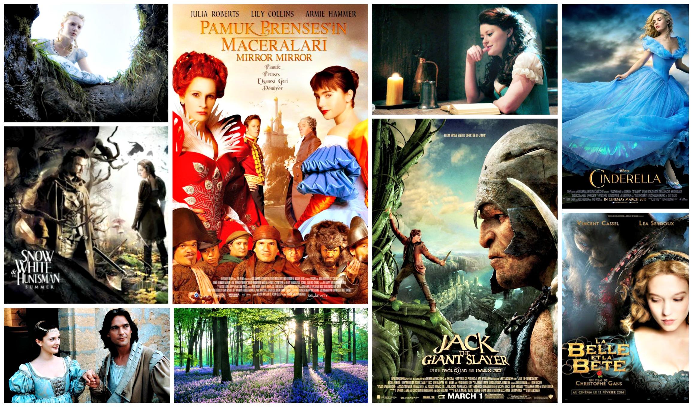 cuentos Collage