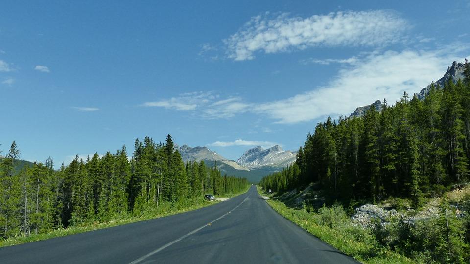 Viaje, Saskatchewan, Canadá, Norte América