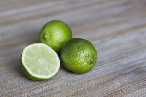 limón en Perú