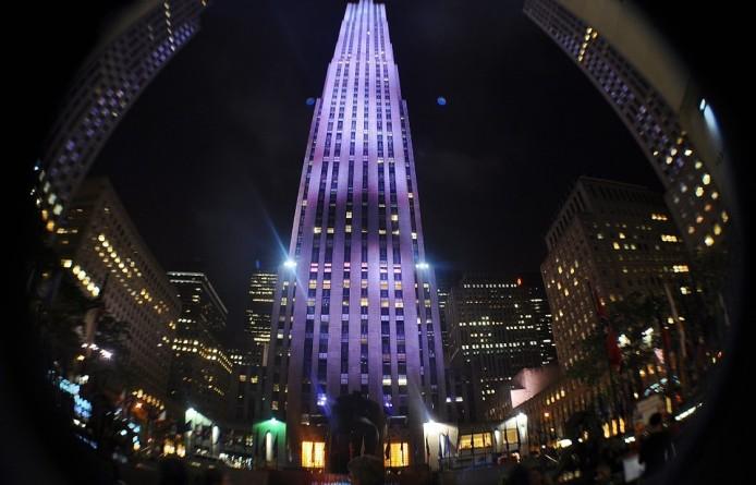 Edificio Empire State, Nueva York, Manhattan, Estados Unidos
