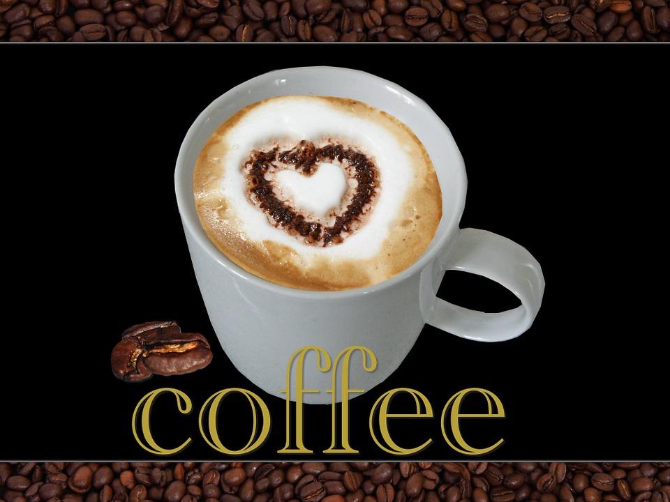 café, saludable, antioxidantes, mejor