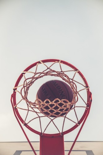 Baloncesto, Diversión, Alberta, Canadá