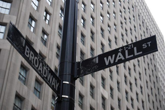 Broadway, Nueva York, Manhattan, Estados Unidos