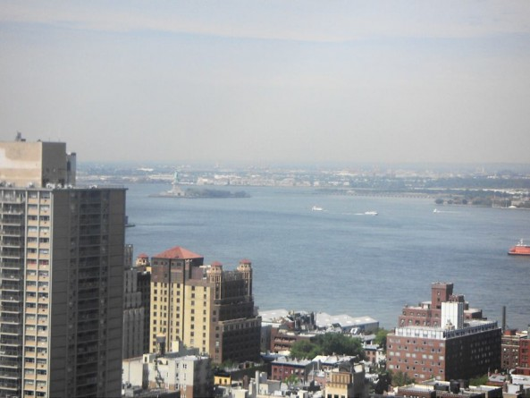 Estatua de la Libertad, Nueva York, Manhattan, Estados Unidos