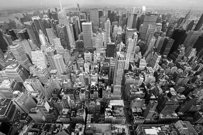 NYC, Nueva York, Manhattan, Estados Unidos