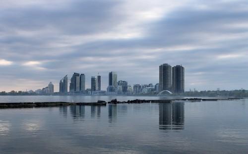 Toronto, Canadá, Viaje, Ontario