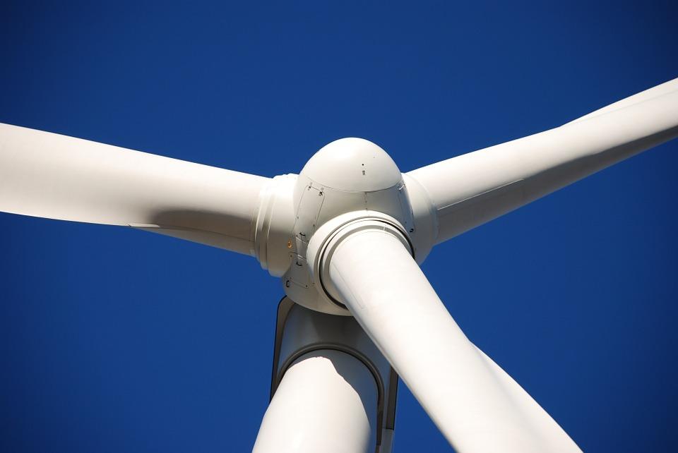 Energía, Alberta, Canadá, Experiencia
