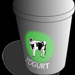 yogur, salud, efectos, bacterias