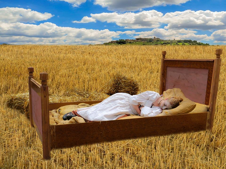 sueño, mejor, nutrición, calidad