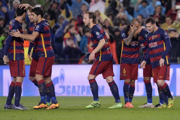 Barcelona-vs-Arsenal