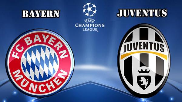Bayern-Juventus