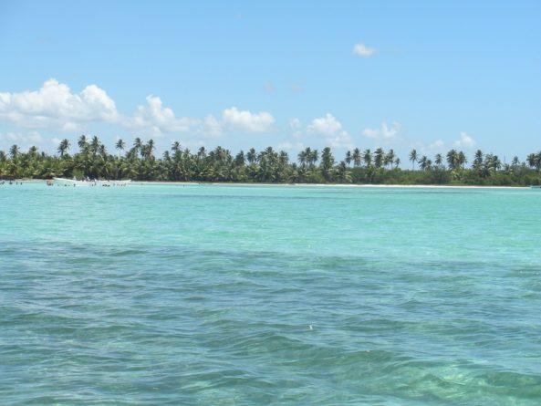República Dominicana, Caribe, Viaje, Centroamérica