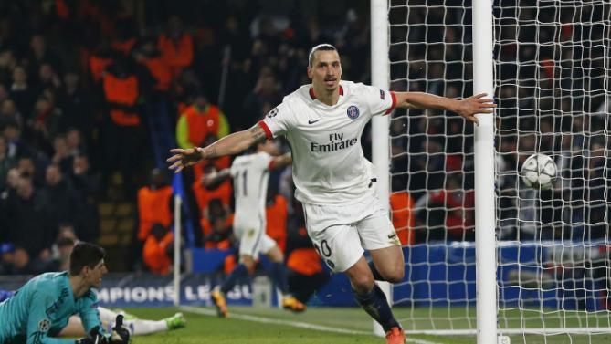 Chelsea-vs- PSG