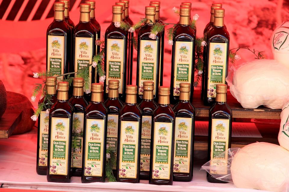 aceite de oliva, bellaza, nutrición, efectos