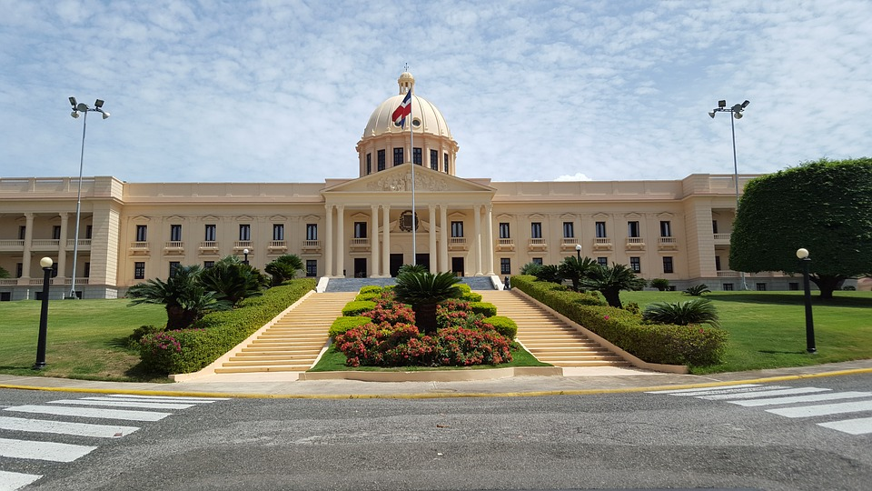 República Dominicana, Santo Domingo, Viaje, Centroamérica