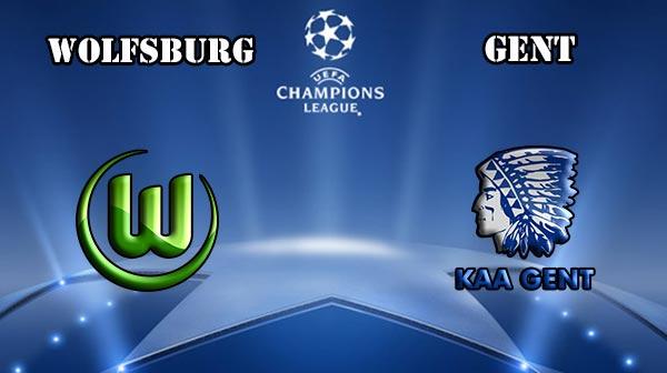Wolfsburg-vs-Gent