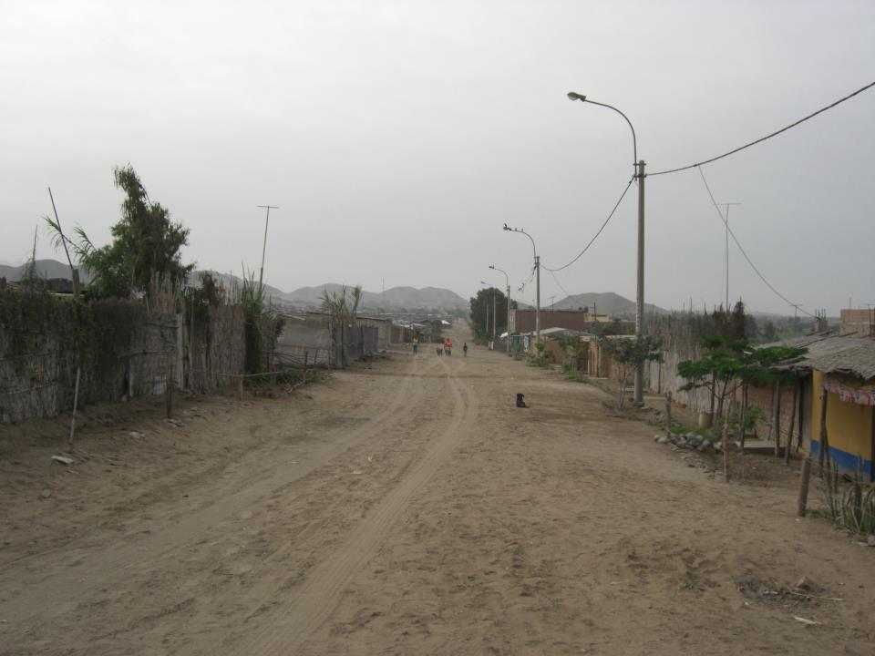 Viaje, Perú, Lima, Chancayllo