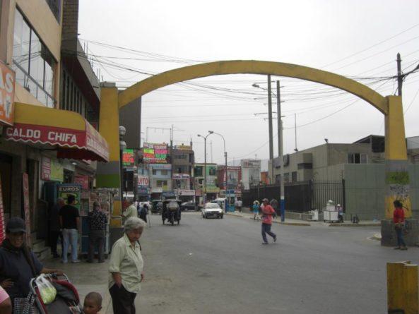 Viaje, Perú, Lima, Chaclacayo