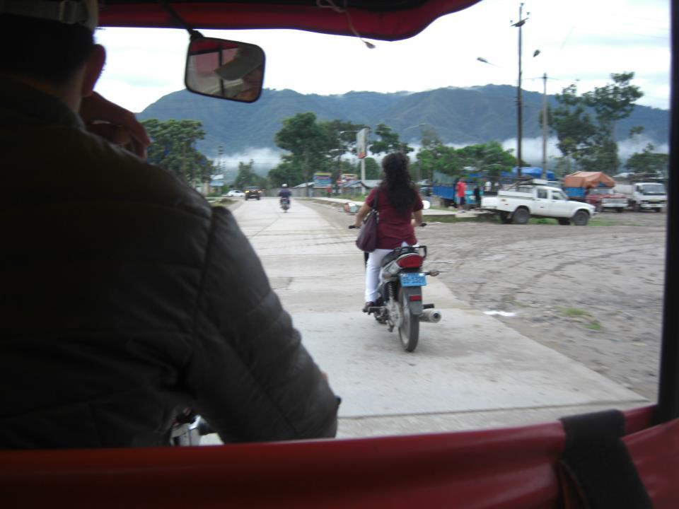 Viaje, Perú, Tarapoto, San Martin