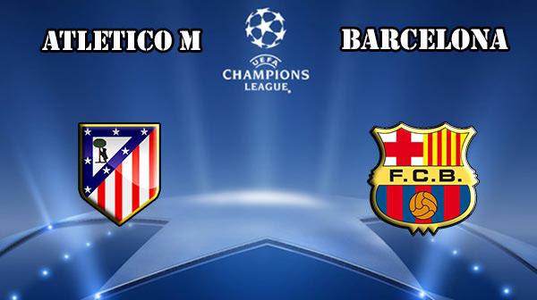 AtleticoMadrid-Barcelona