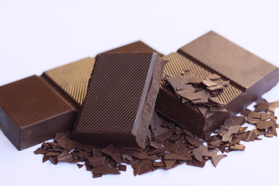 dieta, chocolate, polifenoles, belleza
