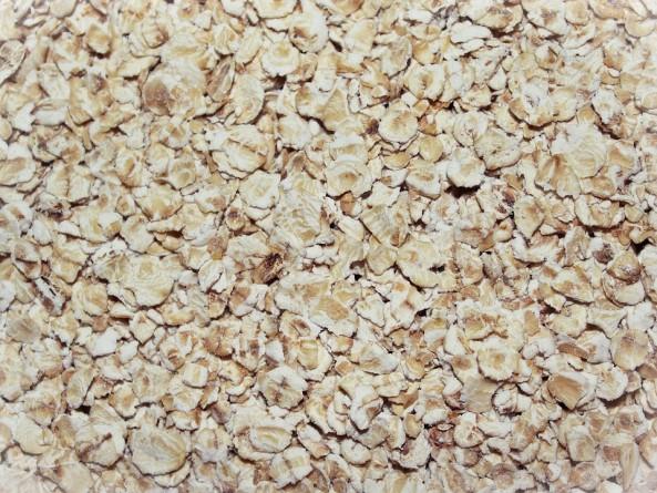 oatmeal, la harina de avena