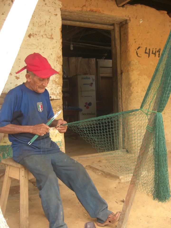 Viaje, Perú, Loreto, Pampa Hermosa