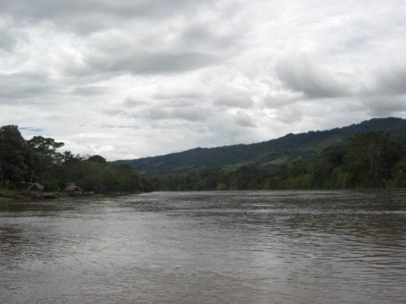 Viaje, Perú, Loreto, Yurimaguas