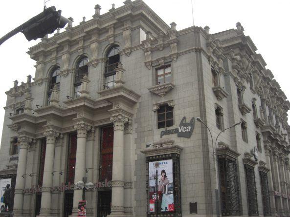 Viaje, Perú, Lima, Sudamérica