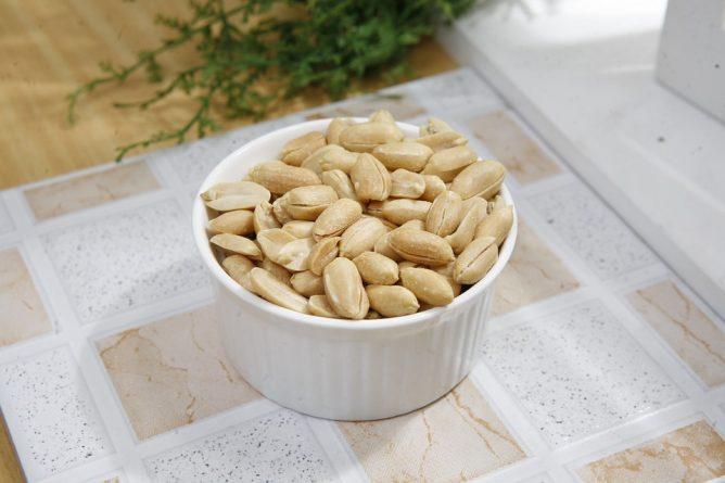 cacahuetes, maní