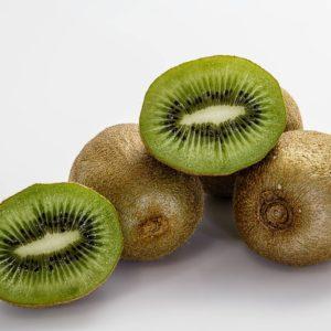 Kiwi, Vitamina C, la fibra, antioxdante