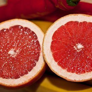 toronja, pomelo, salud, efecto