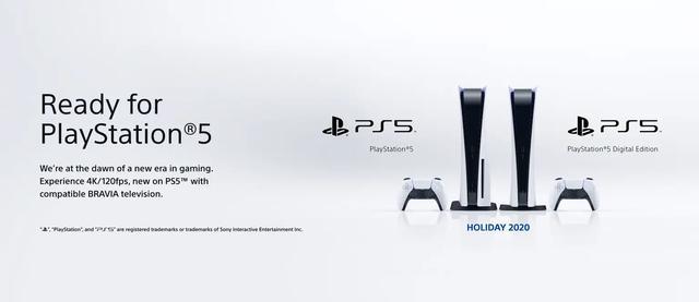 Hasta el momento se sabe que la PlayStation 5 de Sony se lanzará a la venta a finales del 2020. (Foto: Sony)