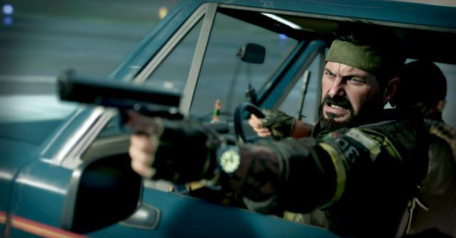 Call of Duty Black Ops Cold War llegará a PlayStation 4, PlayStation 5, Xbox One, Xbox Series X y PC el próximo 13 de noviembre.
