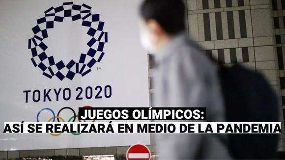 Tokio 2020: así será el estricto protocolo para evitar brotes de la COVID-19